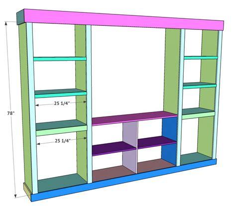 Barn-Door-Media-Cabinet-Plans