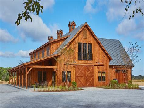 Barn-Garage-Combo-Plans