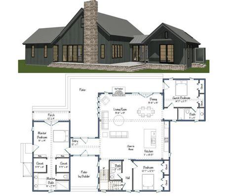 Barn-Home-House-Plans