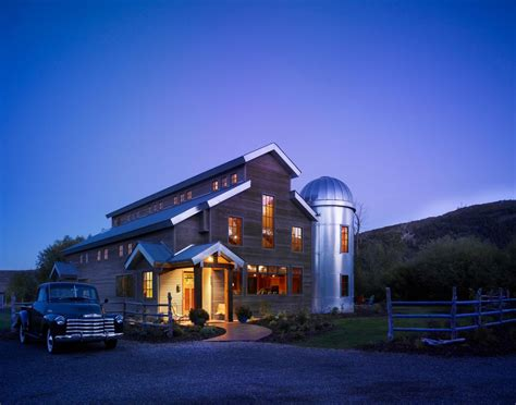 Barn-House-Plans-With-Silo