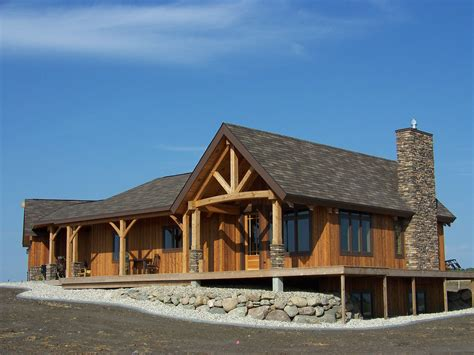 Barn-House-Plans-With-Walkout-Basement