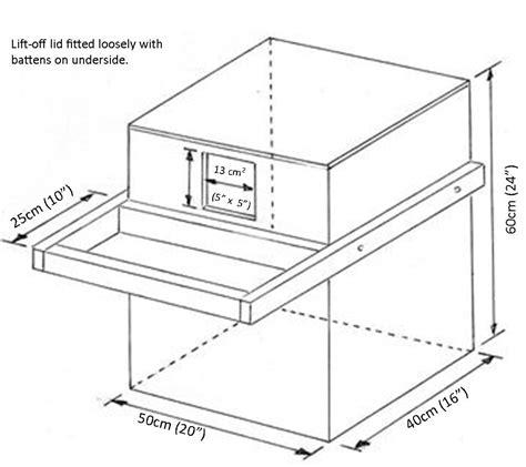 Barn-Owl-Box-Plans-South-Africa