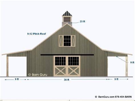 Barn-Plans-30x46