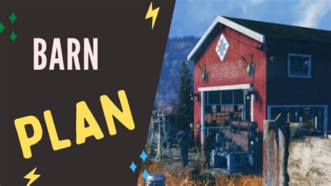 Barn-Plans-Fallout-76