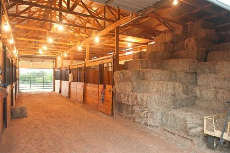 Barn-Plans-With-Hay-Storage