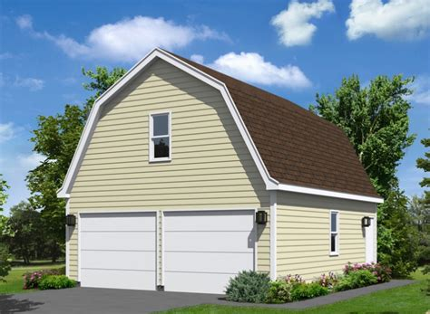 Barn-Roof-Garage-Plans