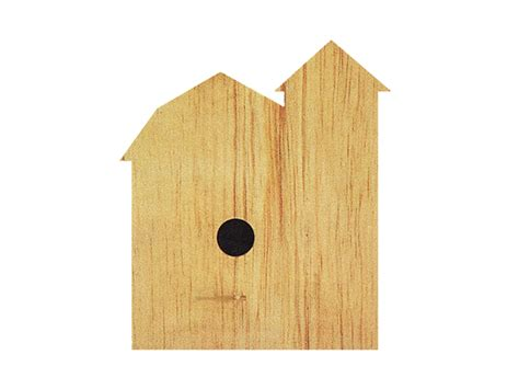 Barn-Shaped-Birdhouse-Plans