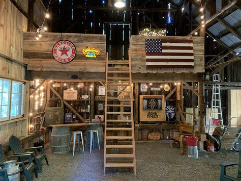 Barn-Shed-Man-Cave-Diy