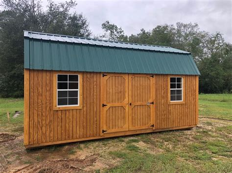 Barn-Shed-Plan-Side-Door