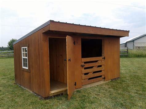 Barn-Shelter-Plans