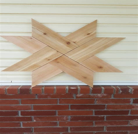 Barn-Star-Plans