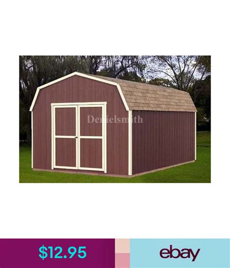 Barn-Storage-Shed-Plans-10x16-Free