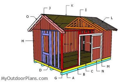 Barn-Style-Shed-Plans-12x18