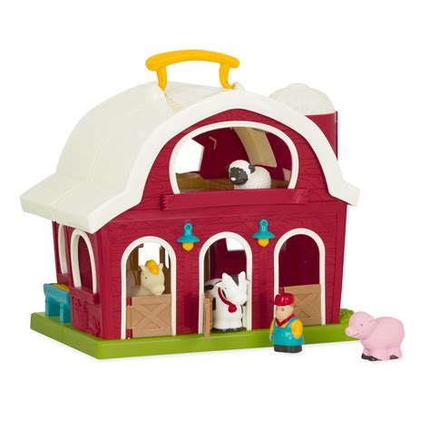 Barn-Toys-For-Toddlers
