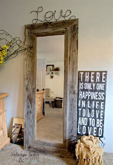 Barn-Wood-Mirror-Diy