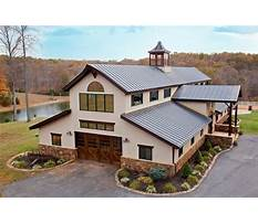 Best Barn house plans texas