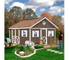 Best Barn shed kits.aspx