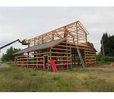 Best Barn style shed plans.aspx