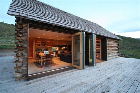 Barnhaus-Woodworking