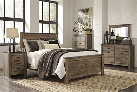 Barnwood Bedding Sets