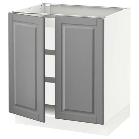 Base Cabinet No Doors