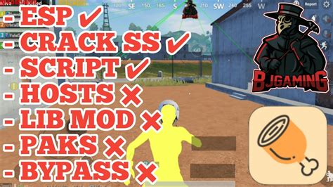 Base Cheat PUBG Mobile