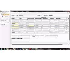 Best Base de datos y html