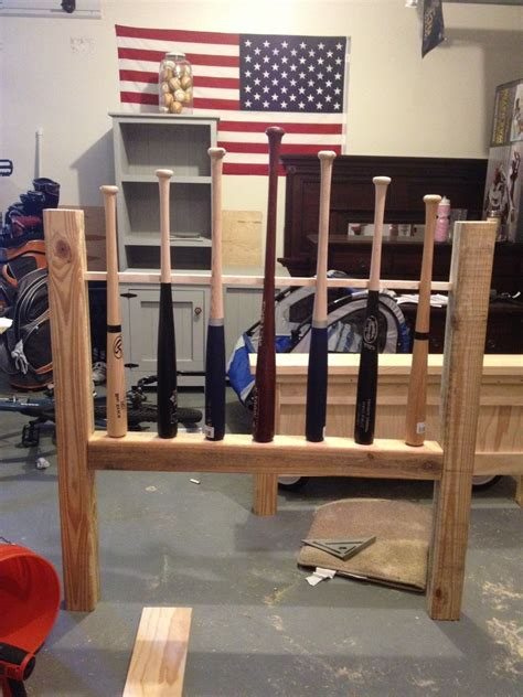 Baseball Diy Headboard