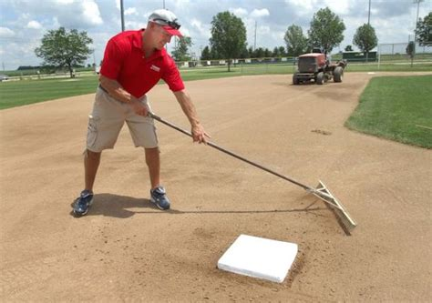 @ Baseball Field Maintenance Guide.