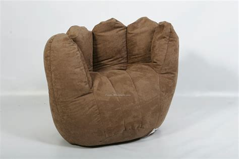 Baseball Glove Bean Bag Chair Walmart