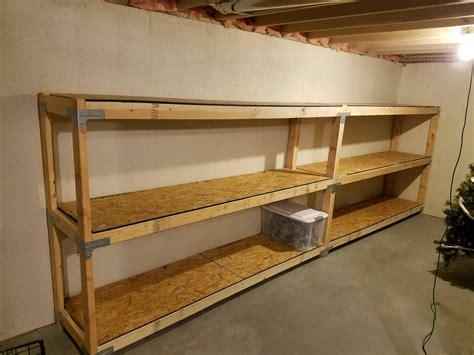 Basement-Storage-Shelf-Plans