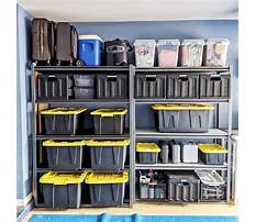 Best Basement shelving design ideas