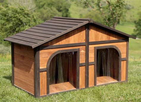 Basic Dog House Construction