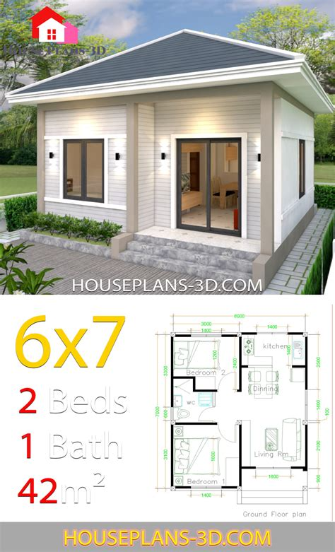 Basic House Floor Plans Free