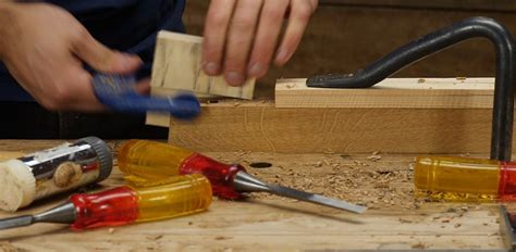 Basic-Set-Of-Woodworking-Hand-Tools