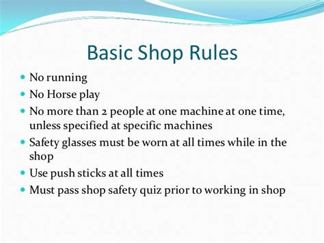 Basic-Woodworking-Rules