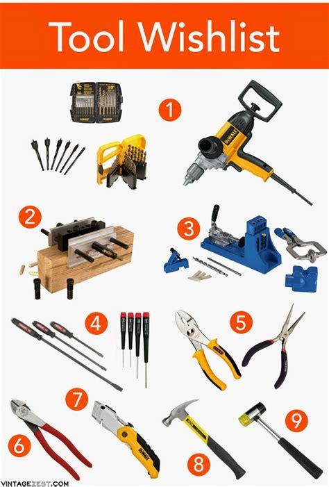 Basic-Woodworking-Tools-List