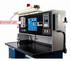 Best Basic electrical test bench