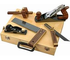 Best Basic woodworking tools