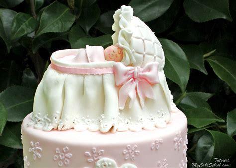 Bassinet-Cake