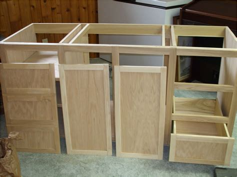 Bath Double Bathroom Vanity Woodworking Plans