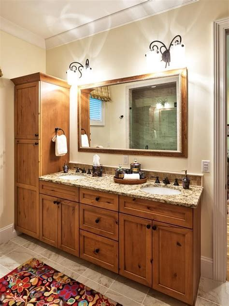 Bathroom Bathroom Linen Cabinet Plans