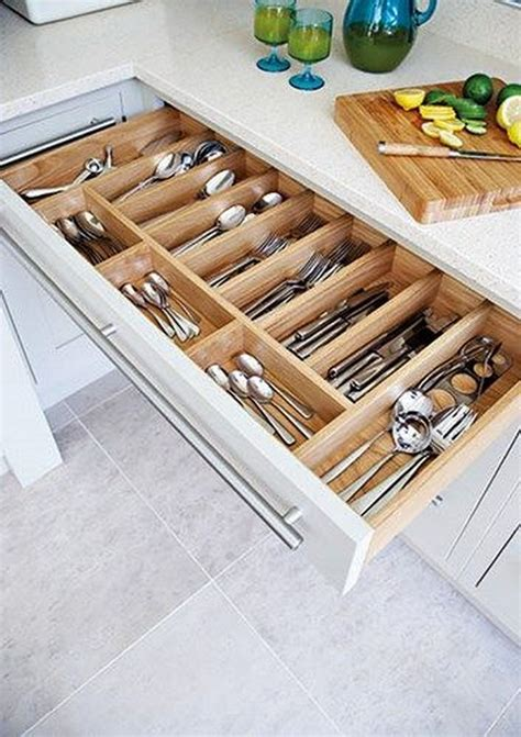 Bathroom Drawer Organizer Diy