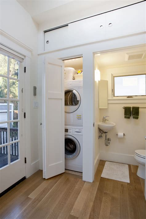 Bathroom Plans With Laundry Room