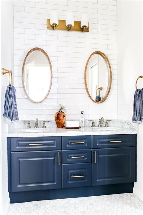 Bathroom Vanities Ideas Ill Then Go Ahead And Link A Few Of My Favorite Finds And In The Coming Weeks Well Give A Status Update On Our Beautiful Custom Built Vanity