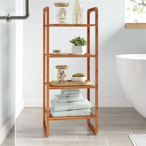Bathroom-Unit-Standing-Shelves-Diy-Small-Free-Standing