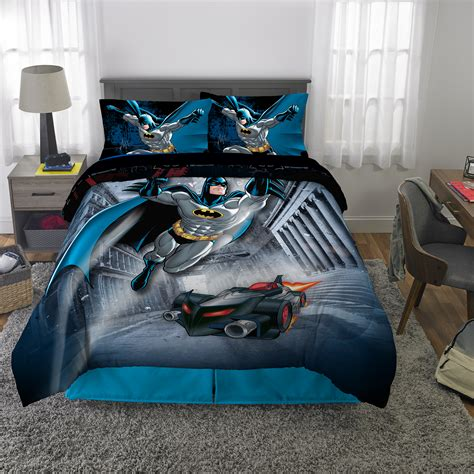 Batman Bedding For Kids