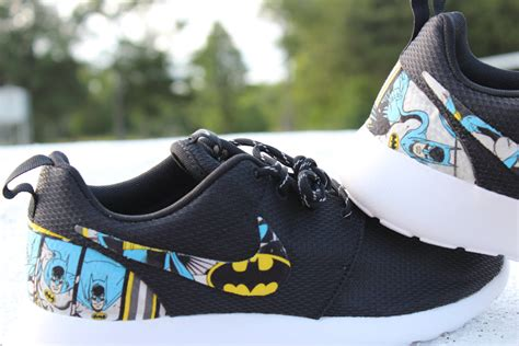 Batman Nike Sneakers