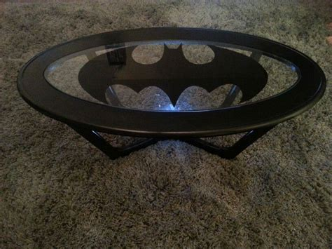 Batman-Coffee-Table-Plans