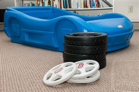 Batmobile Bed Diy Gone